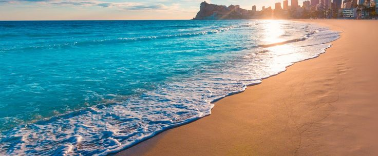 Costa Blanca - The perfect winter destination