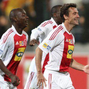 Ajax Cape Town © Gallo Images