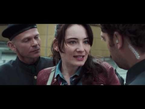 Таймлесс 3: Изумрудная книга (2016) - YouTube