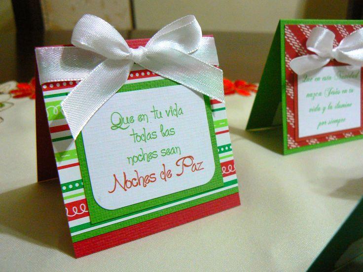 tarjetas navideas creativas buscar con google