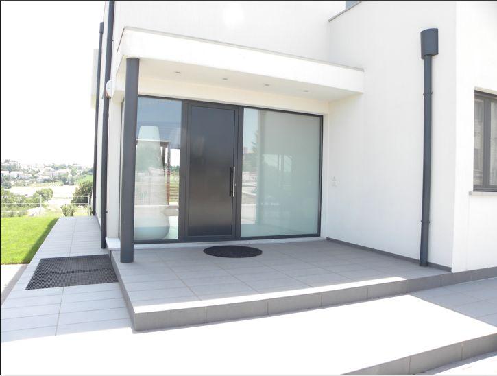 Villa nuova bioedilizia in vendita Riccione Rif. A115