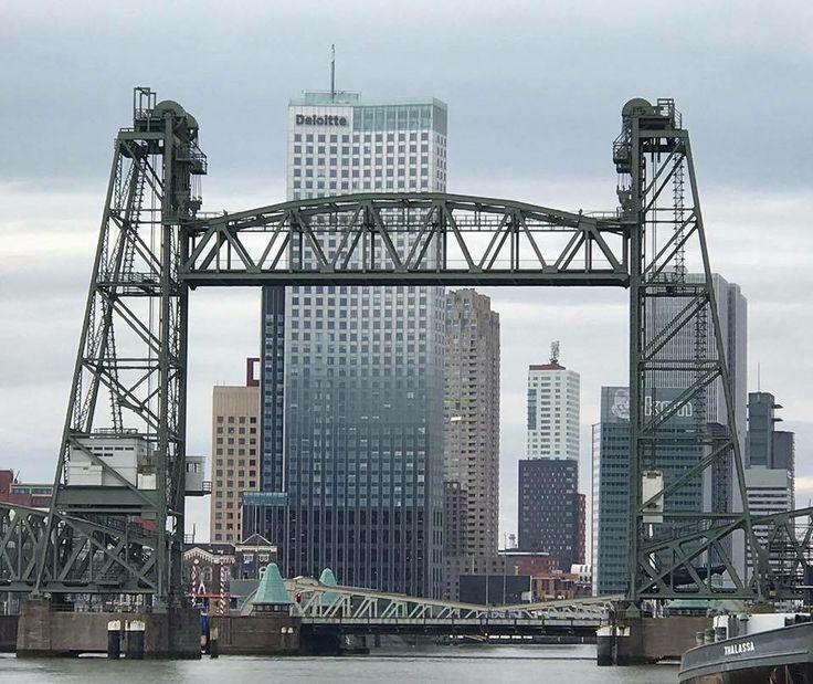 De Hef/Rotterdam