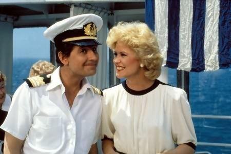 images of steve allen on tv show the love boat   La Croisière s'amuse : image 229173
