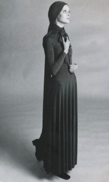 Jean Muir Dress 1969