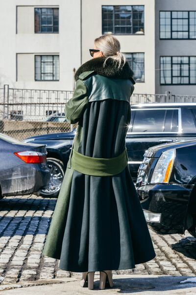 #unfollowers Show us your individual style this September to be in with a chance to win a voucher for $5000, to build the ultimate #Unfollowers wardrobe from Farfetch