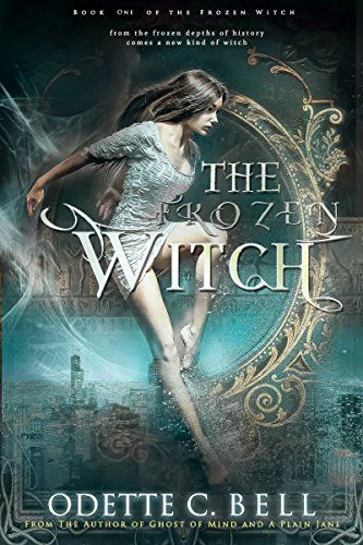The Frozen Witch Book One by Odette C. Bell https://www.amazon.com/dp/B01LPMKNF8/ref=cm_sw_r_pi_dp_x_HhEoybM52ZAEG