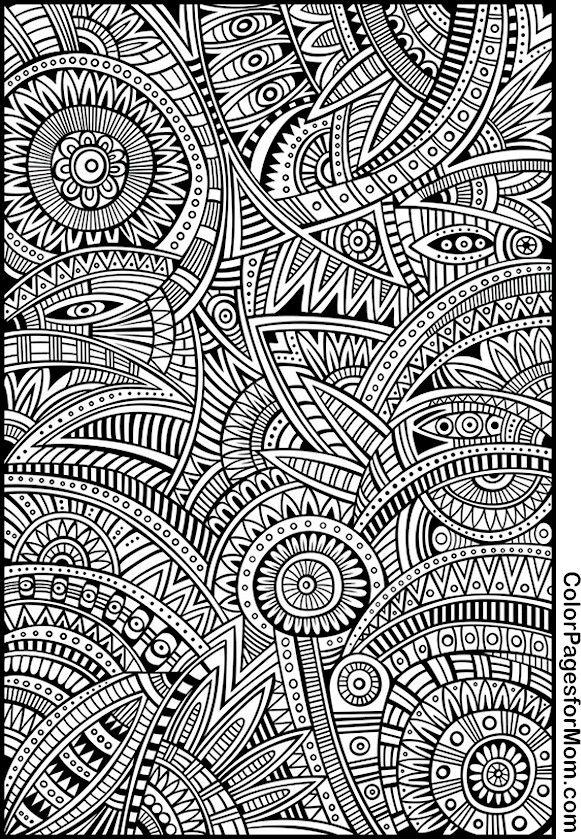 4537 Basta Bilderna Om Coloring Pages Pa Pinterest