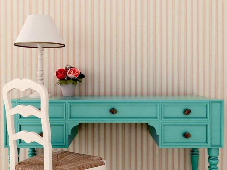 8 Tips para remodelar tu dormitorio con poco presupuesto Decoración vintage. bajo presupuesto. pintar muebles. dormitorio. ideas. dormitorio vintage.