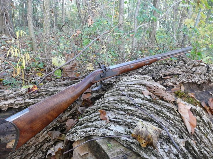 Lyman Great Plains Rifle | Traditional Muzzleloading ...
