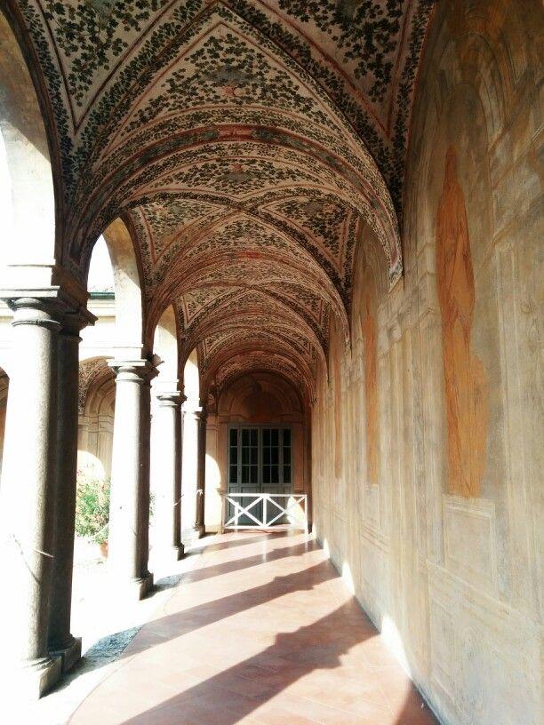 Palazzo Ducale, Mantova #art