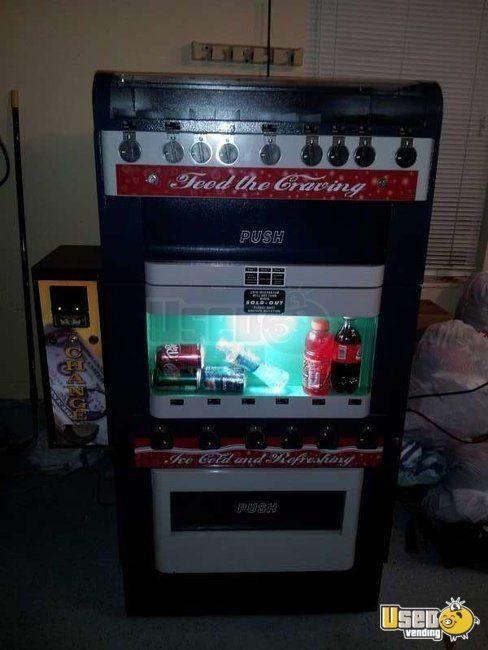 New Listing: http://www.usedvending.com/i/Paramount-Mechanical-Snack-Drink-Vending-Machine-for-Sale-in-Florida-/FL-F-127P Paramount Mechanical Snack & Drink Vending Machine for Sale in Florida!
