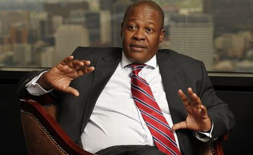 Why I am quitting Eskom - Full statement.    Brian Molefe. Picture: ROBERT TSHABALALA