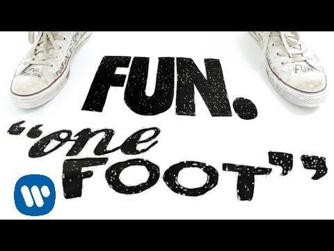 Fun.'s lyric video for 'One Foot' from the album, Some Nights - available now on Fueled By Ramen. Download it at http://smarturl.it/somenights Website: http:...