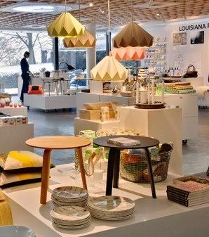 @Louisiana Museum of Modern Art in Denmark