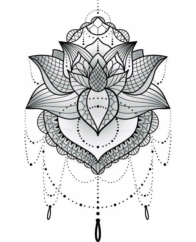 25 best ideas about lotus mandala on pinterest lotus
