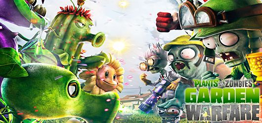 Plantes contre Zombies : Garden Warfare