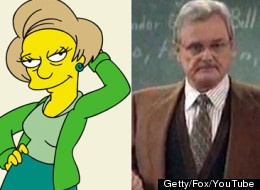 TV Teachers:  The Best Advice from Giles, Mr. Belding, Mr. Feeny, & More
