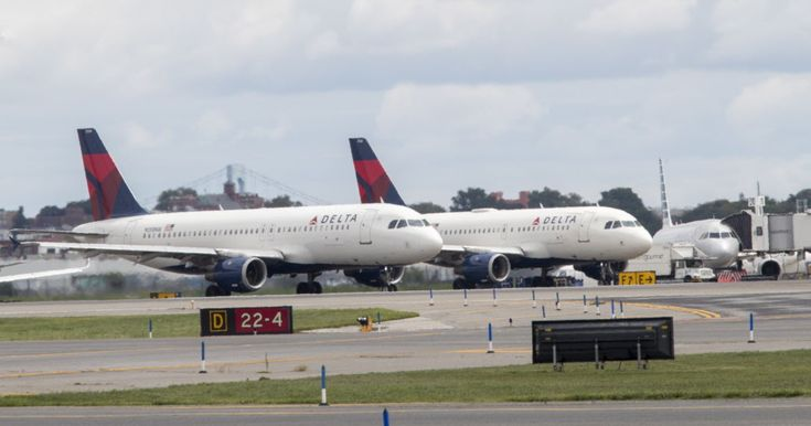 Delta: Atlanta airport power outage cost $25M to $50M in income - USA TODAY
