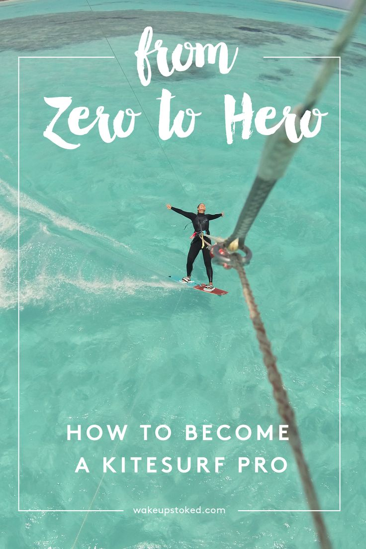 From kitesurf beginner to kiteboard pro – how to learn tricks | Kiteboarding | Pinterest | Surfing, Kite and Surfing tips