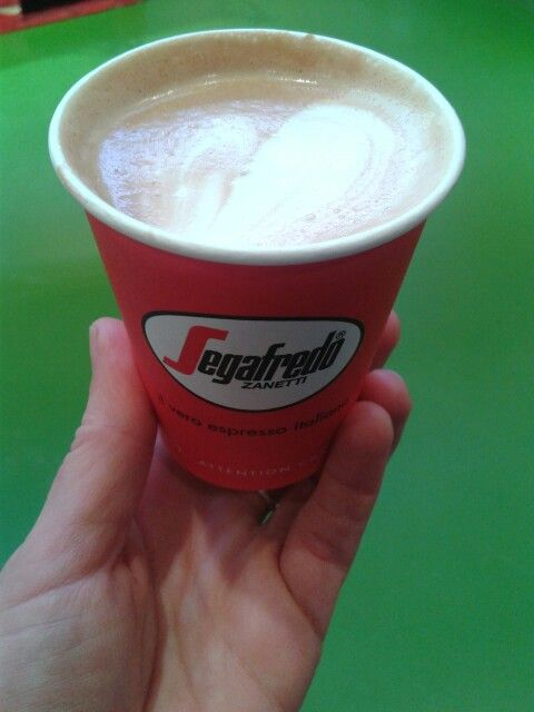 Time for Segafredo Tijd voor koffie.  Coffee time.  Kaffee Kaffe Cafe Caffe Coffee Koffie