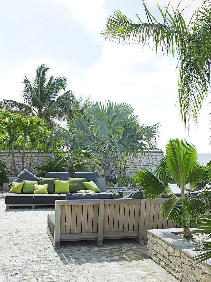 Piet Boon Styling by Karin Meyn | Bonaire villa's