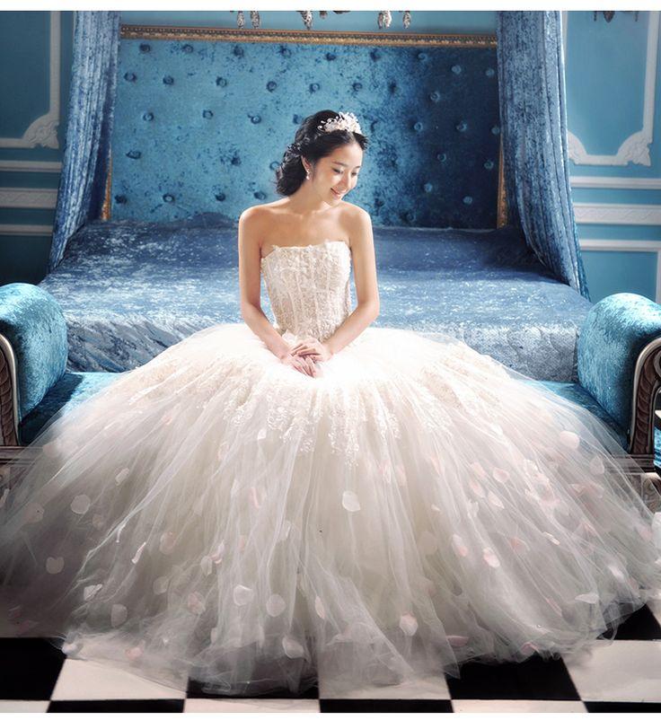 Kriege Prinzessin Braut Flitterwochen