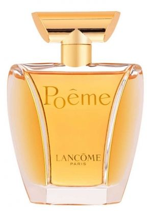 Poeme by Lancome introduced in 1995