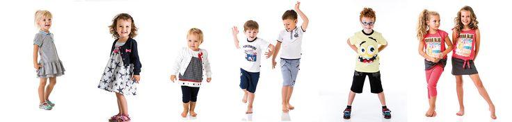 Hurtownia odzieży dziecięcej Kids clothes wholesale