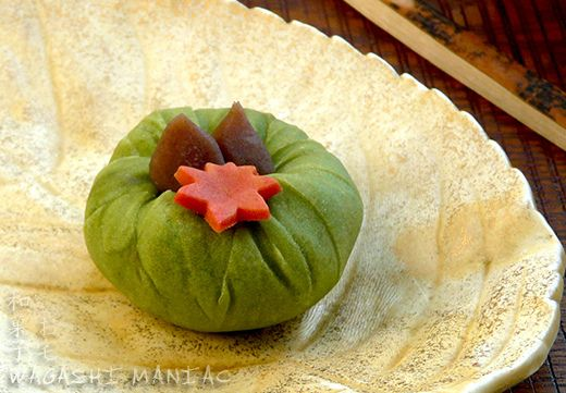 Wagashi Kuri  Like, repin, share!  Thanks!