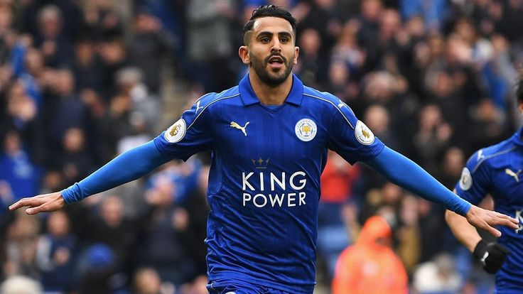 Arsenal look to £40m Mahrez with Alexis and Ozil still heading for exits