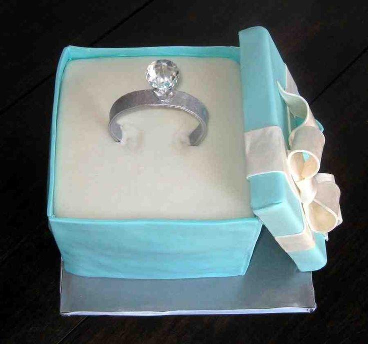 Engagement Ring Box Sale: 50 Best Unique Engagement Ring Boxes Images On Pinterest