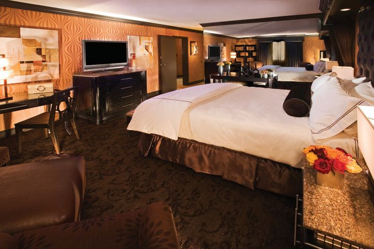 Las Vegas Hotels Suites 2 Bedroom Delectable Inspiration