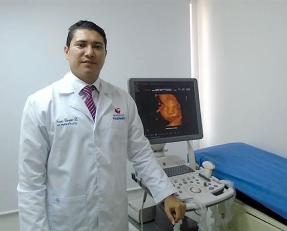 DR JORGE ROCHA Médico Ginecólogo Obstetra - SUB especialista en medicina materno fetal. Unisanitas . Bogota DC Clínicas Colsanitas (Clinica Universitaria Colombia ) http://maternalfetalhealth.medicosdoc.com