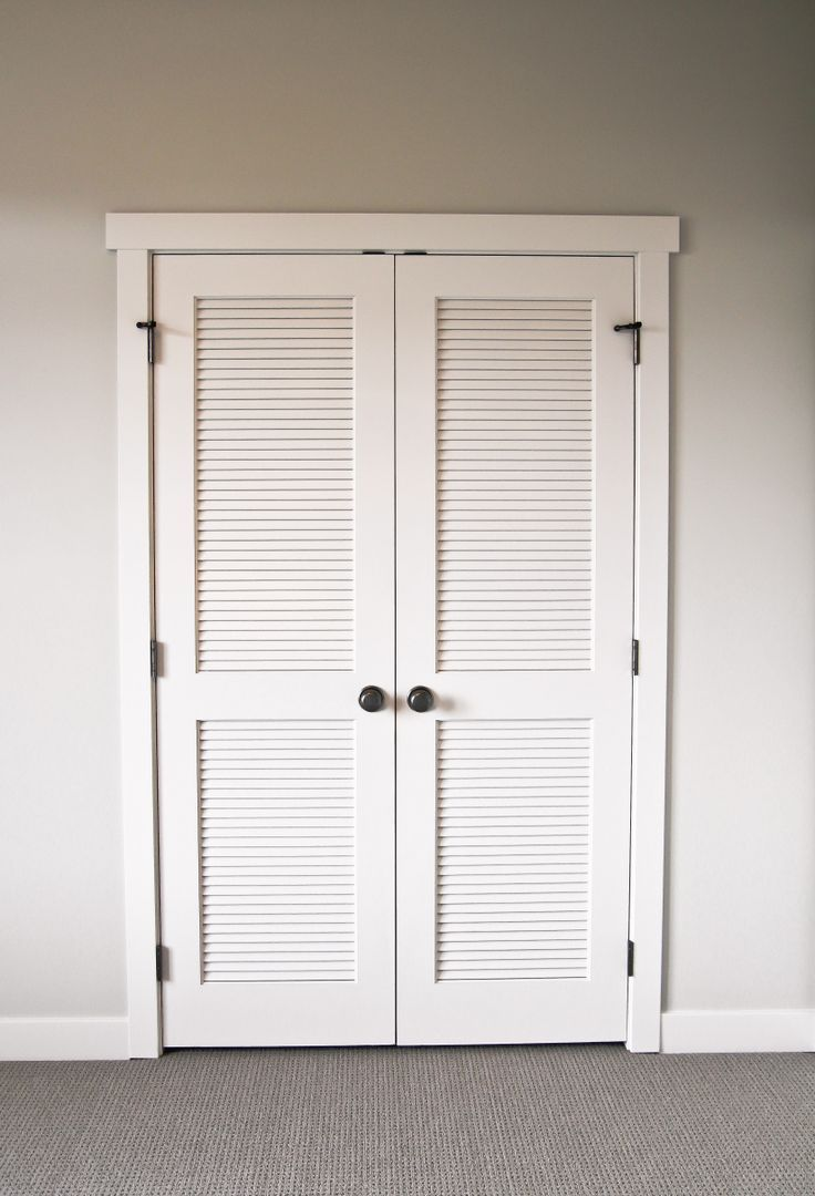 Top 25+ best Louvered door ideas ideas on Pinterest ...