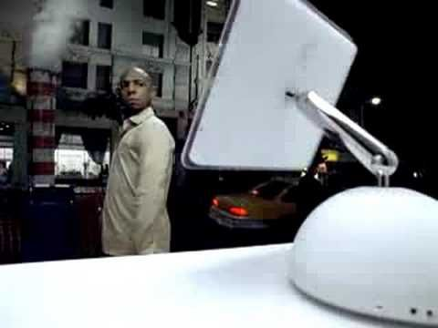 Apple iMAC G4 Commercial