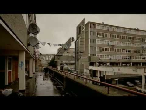 Channel 4 ident - Estate - High Quality Version - YouTube