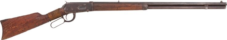 Winchester Model 1894 Lever Action Rifle.... Long GunsLever Action | Lot #32770 | Heritage Auctions