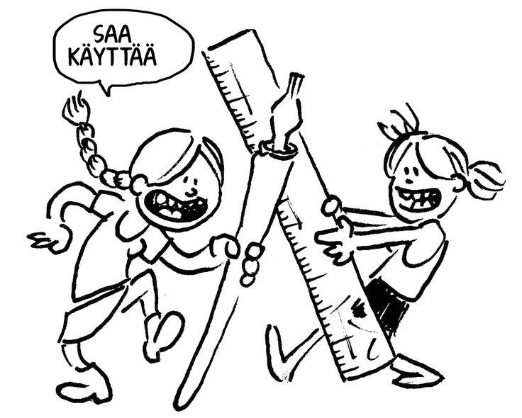 Tarinakaava (Solja Järvenpää ja Jupu Kallio), in Finnish