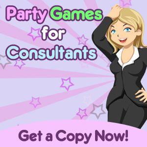 Creative Party Theme Ideas for Direct Sales Home Parties