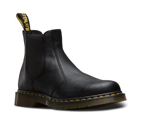 LUXUS TOAST Herren Military Stil Stiefel Boots Schwarz UK 8 EU 42 NP 550