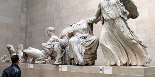 Βρετανικό κόμμα: Τα Μάρμαρα του Παρθενώνα πρέπει να επιστραφούν στην Ελλάδα!