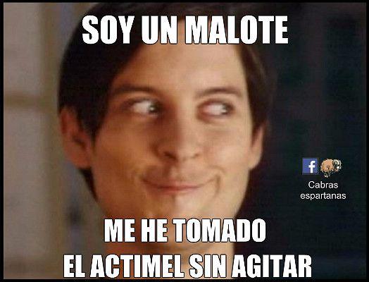 Soy un malote im genes y memes humor pinterest for Facebook cuarto milenio