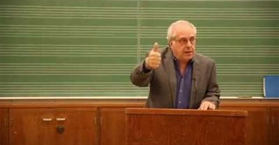 'The Game Is Rigged': Richard Wolff