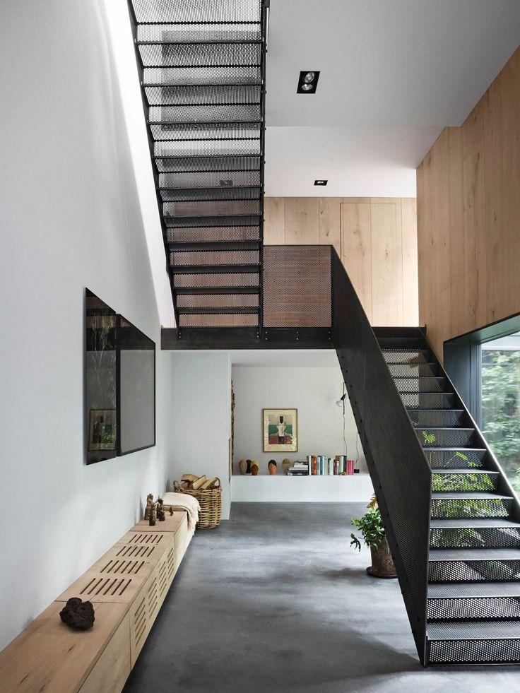 David Thulstrup Designs Symmetrical Space For Georg Jensen: Photography: Peter Krasilnikoff