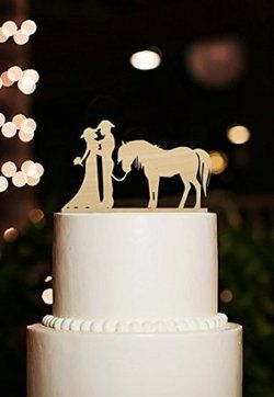 Western Wedding Cake Toppers And Western Wedding Cake Ideas ...