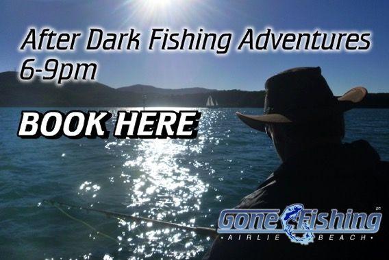 Coral Sea Fishing Charters