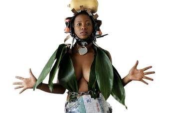 recette beaute africaine - Norton Safe Search