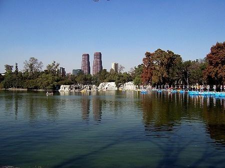chapultepec, CD DE MEXICO