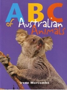 Australian Picture Books: ABC of Australian Animals