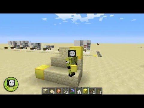 Minecraft | como usar el comando de clonación para clonar o copiar un objeto en la versión 1.9 - YouTube